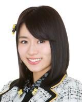 NMB48・内木志(C)NMB48
