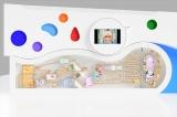 『川崎市藤子・F・不二雄ミュージアム』新展示「ボールころころ大騒動」(※画像はイメージです)(C)Fujiko-Pro