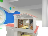『川崎市藤子・F・不二雄ミュージアム』新展示、5分の1スケールの「のび太の家」(※画像はイメージです)(C)Fujiko-Pro