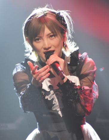 優勝の大本命・岡田奈々(AKB48/STU48)は3位=『AKB48グループ歌唱力No.1決定戦』(C)ORICON NewS inc.