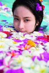 『平祐奈CALENDR 2019.04-2020.03』(東京ニュース通信社刊)