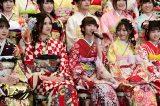 『AKB48グループ 2019年新成人メンバー 成人式記念撮影会』(C)AKS