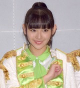 浅川梨奈 (C)ORICON NewS inc.