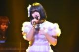 2位に輝いた矢作萌夏(AKB48)=『AKB48グループ歌唱力No.1決定戦』 (C)ORICON NewS inc.