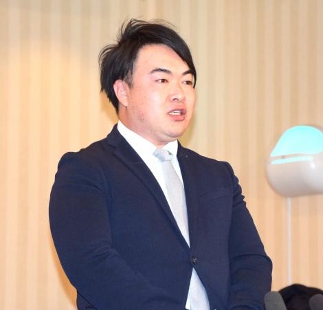 新副支配人・岡田剛氏