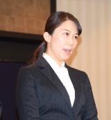 新支配人・早川麻衣子氏