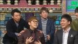 15日放送のバラエティー番組『踊る!さんま御殿!!』の模様(C)日本テレビ