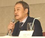 『第42回日本アカデミー賞』で司会を務める西田敏行 (C)ORICON NewS inc.