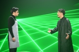 KREVA、小林賢太郎と挑むコントとラップの融合