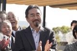 22日スタートの『後妻業』に作者・黒川博行が出演 (C)カンテレ