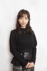田中みな実がオトナの土ドラ『絶対正義』で本格女優デビュー (C)東海テレビ