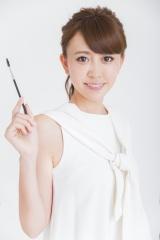 垣内綾子さんプロフィール写真