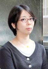第160回直木三十五賞にノミネートされた深緑野分(C)土佐麻理子