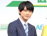 新CMキャラクターに就任した吉沢亮 (C)ORICON NewS inc.