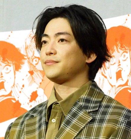 NHK『ゾンビが来たから人生見つめ直した件』の試写会に