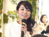 自身が代表取締役を務めるスイーツブランド『SHARE EAT』の試食会に参加した福田怜奈 (C)ORICON NewS inc.