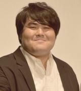 映画『そらのレストラン』プレミアイベントに出席した澤部渡 (C)ORICON NewS inc.