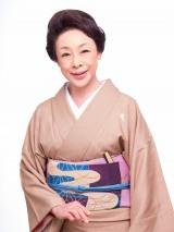 古今亭志ん生の孫で女優の池波志乃(夫は俳優の中尾彬)。大河ドラマ『いだてん〜東京オリムピック噺(ばなし)〜』では志ん生の妻・おりんを演じる