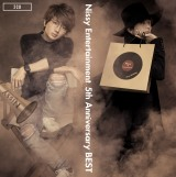 BEST ALBUM『Nissy Entertainment 5th Anniversary BEST』 2CD盤