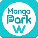アフリカに向けて配信された漫画アプリ『Manga Park W』 (C)白泉社
