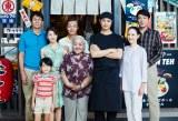 映画『家族のレシピ』メインカット (C)Wild Orange Artists/Zhao Wei Films/Comme des Cinemas/Version Originale