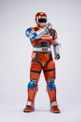 『救急機 エマージェイソン』エマージェイソン(CV:鈴村健一)=NHK総合・ドラマ10『トクサツガガガ』(1月18日スタート)劇中に登場するヒーロー番組のキャラクター(C)NHK