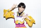 『電影少女-VIDEO GIRL AI 2018-』ビデオガール・アイを演じた西野七瀬(C)『電影少女2018』製作委員会