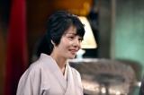 森崎友紀がTBS系『日曜劇場 グッドワイフ』に出演 (C)TBS