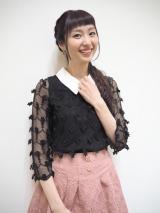 結婚を発表した戸松遥(C)ORICON NewS inc.