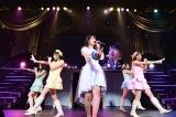 同期の13期生も応援に駆けつけた=『AKB48村山彩希ソロコンサート〜私は私の道を行く〜』より(C)AKS
