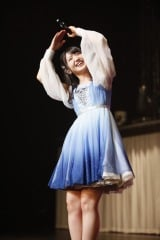 『AKB48村山彩希ソロコンサート〜私は私の道を行く〜』より(C)AKS