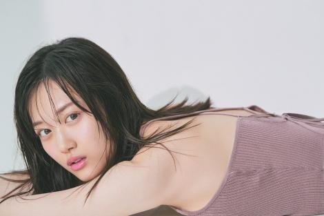 サムネイル 『CanCam』3月号の表紙を飾る乃木坂46・山下美月