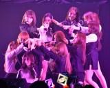 『IZ*ONE日本デビューショーケース-1stシングル「好きと言わせたい」発売記念イベント-』(C)ORICON NewS inc.