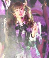 AKB48のシングル楽曲にも登場したNGT48の中井りか(C)ORICON NewS inc.