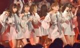 『AKB48グループリクエストアワーセットリストベスト100 2019』の模様 (C)ORICON NewS inc.