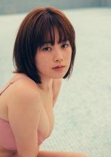 "筧美和子、最新""白雪ボディ""解禁 (19年01月21日)"