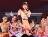 50位 奇跡の流星群(SKE48)=『AKB48グループ リクエストアワー セットリストベスト100 2019』の模様 (C)ORICON NewS inc.