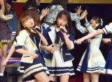 44位 早送りカレンダー(HKT48)=『AKB48グループ リクエストアワー セットリストベスト100 2019』の模様 (C)ORICON NewS inc.
