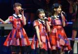 43位 心に太陽(NGT48)=『AKB48グループ リクエストアワー セットリストベスト100 2019』の模様 (C)ORICON NewS inc.