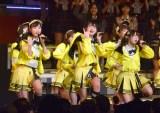 42位 蜂の巣ダンス(AKB48)=『AKB48グループ リクエストアワー セットリストベスト100 2019』の模様 (C)ORICON NewS inc.
