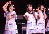 41位 さくらんぼを結べるか?(HKT48)=『AKB48グループ リクエストアワー セットリストベスト100 2019』の模様 (C)ORICON NewS inc.