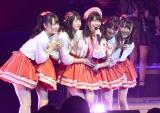 40位 友達ができた(AKB48)=『AKB48グループ リクエストアワー セットリストベスト100 2019』の模様 (C)ORICON NewS inc.