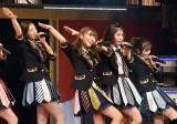 39位 大人列車(HKT48)=『AKB48グループ リクエストアワー セットリストベスト100 2019』の模様 (C)ORICON NewS inc.
