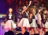 35位 季節のせいにはしたくない(HKT48)=『AKB48グループ リクエストアワー セットリストベスト100 2019』の模様 (C)ORICON NewS inc.