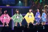 34位 下の名で呼べたのは…(NGT48)=『AKB48グループ リクエストアワー セットリストベスト100 2019』の模様 (C)ORICON NewS inc.