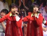 33位 青春時計(NGT48)=『AKB48グループ リクエストアワー セットリストベスト100 2019』の模様 (C)ORICON NewS inc.