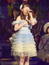 32位 夜風の仕業(AKB48)柏木由紀=『AKB48グループ リクエストアワー セットリストベスト100 2019』の模様 (C)ORICON NewS inc.