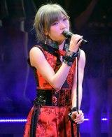 30位 コイントス(AKB48)岡田奈々=『AKB48グループ リクエストアワー セットリストベスト100 2019』の模様 (C)ORICON NewS inc.