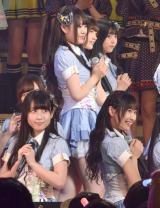 29位 夢の階段を上れ!(SKE48)=『AKB48グループ リクエストアワー セットリストベスト100 2019』の模様 (C)ORICON NewS inc.
