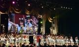 悲願の1位に輝いたAKB48チーム8の「47の素敵な街へ」 (C)ORICON NewS inc.